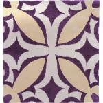 Kaleidoscope Violet