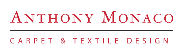 Anthony Monaco Carpet & Textile Design